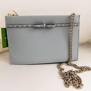 KATE SPADE Elliott Street Mini Sima Crossbody Bag